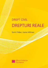 Drept civil. Drepturi reale