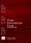 Drept internaţional privat