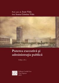 Puterea executivă şi administraţia publică